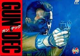 GUN-DECガンデック サミー ファミコン FC版