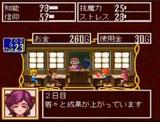 プリンセスメーカー Legend of Another World タカラ スーパーファミコン SFC版