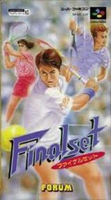 ファイナルセット フォーラム スーパーファミコン SFC版