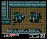 メタルギア METALGEAR MSX2 コナミ