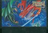 ドラゴンスクロール コナミ ファミコン FC版