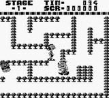 ポパイ シグマ商事 ゲームボーイ GB版