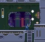 ロックマンX3 カプコン スーパーファミコン SFC版
