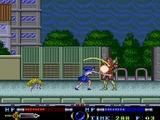 夢幻戦士ヴァリス PCエンジン PCE版レビュー・ゲームソフト攻略法サイト・HP・評価・評判・口コミ