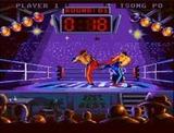スーパーキックボクシング エレクトロブレイン スーパーファミコン SFC版