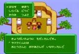 ジャングルウォーズ2 古代魔法アティモスの謎 ポニーキャニオン スーパーファミコン SFC版