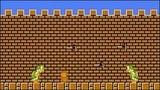 初代スーパーマリオブラザーズ1 任天堂 ファミコン FC版