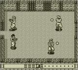 怒りの要塞 ジャレコ ゲームボーイ GB版