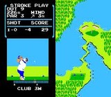 ゴルフ 任天堂 ファミコン FC版