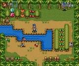グーフィーとマックス 海賊島の大冒険 カプコン スーパーファミコン SFC版