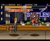 バトルマスター究極の戦士たち 東芝EMI スーパーファミコン SFC版