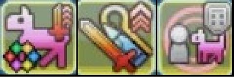 サモナーの火力ロゴ