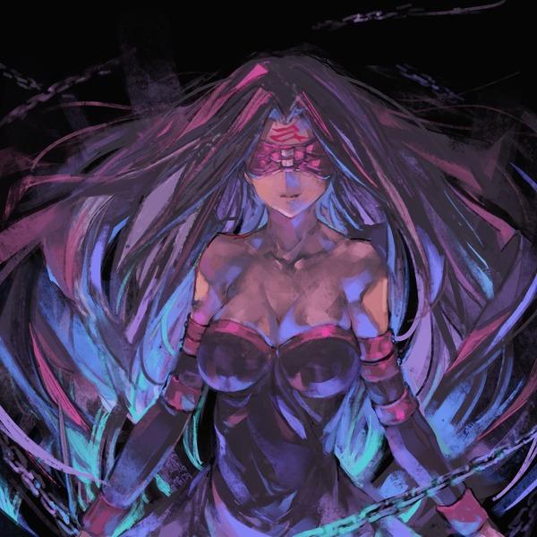 風間雷太さんの 2章のカッコイイライダーさん Fate Grand Order Blog