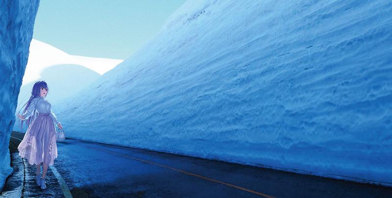 Scathach-Skadi_-_Snow_Corridor