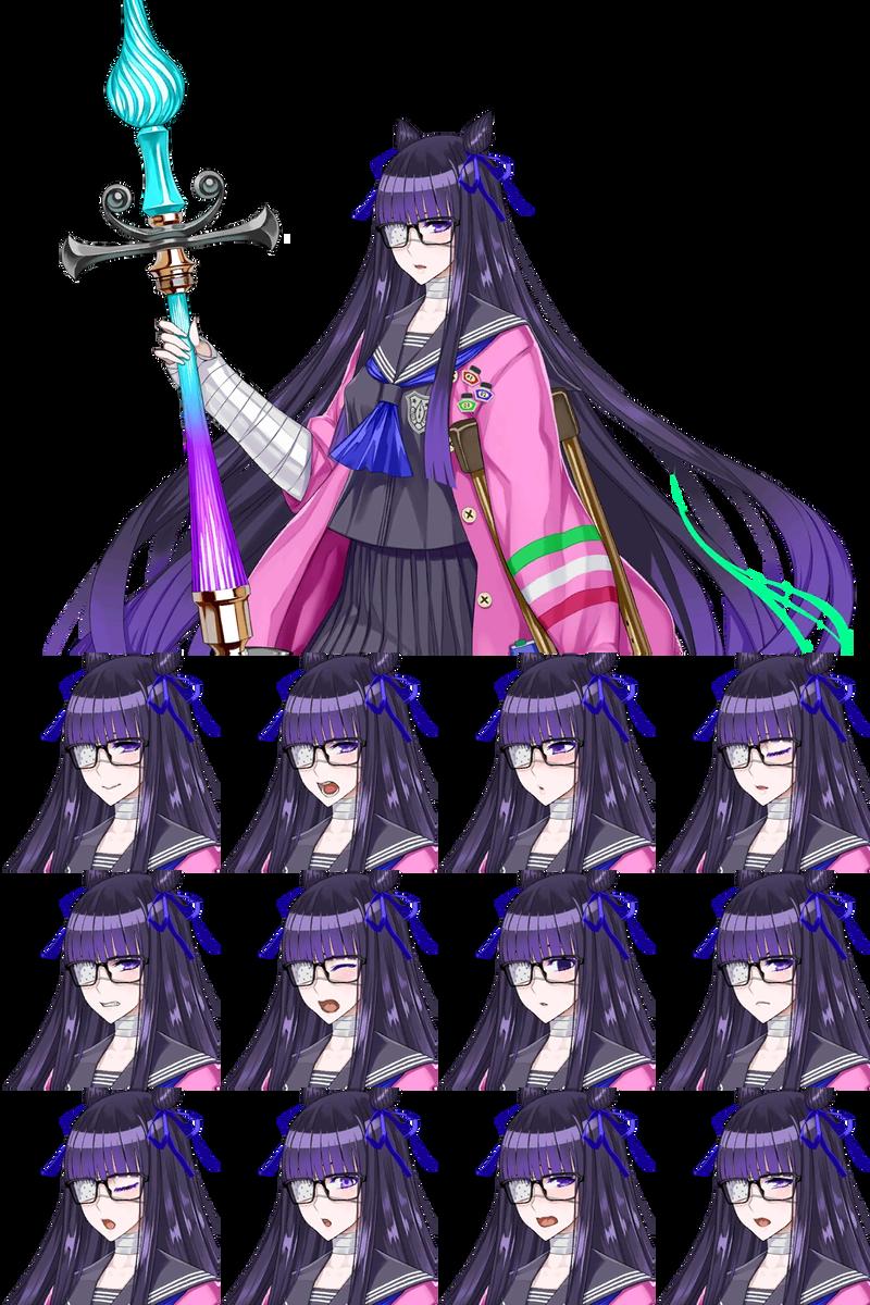紫式部 raita