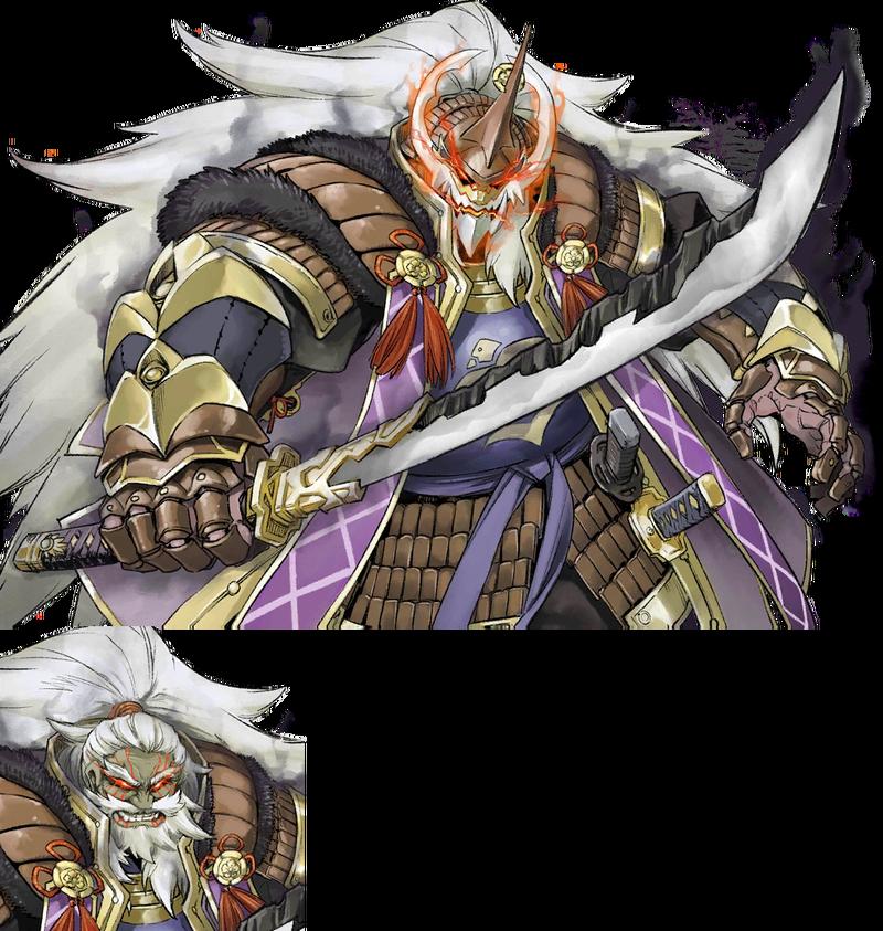 Shibata_Katsuie_Armor