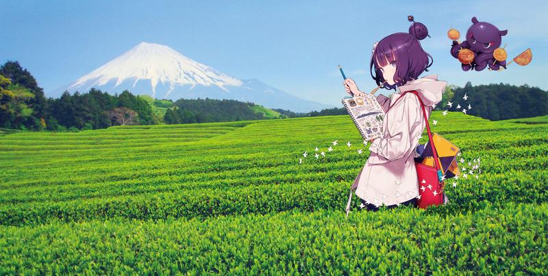 5th_Anniv_Katsushika_Hokusai