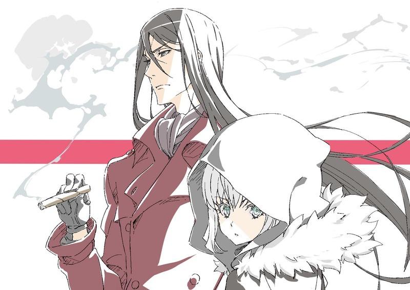二 ロード 簿 エルメロイ アニメ の 事件 世