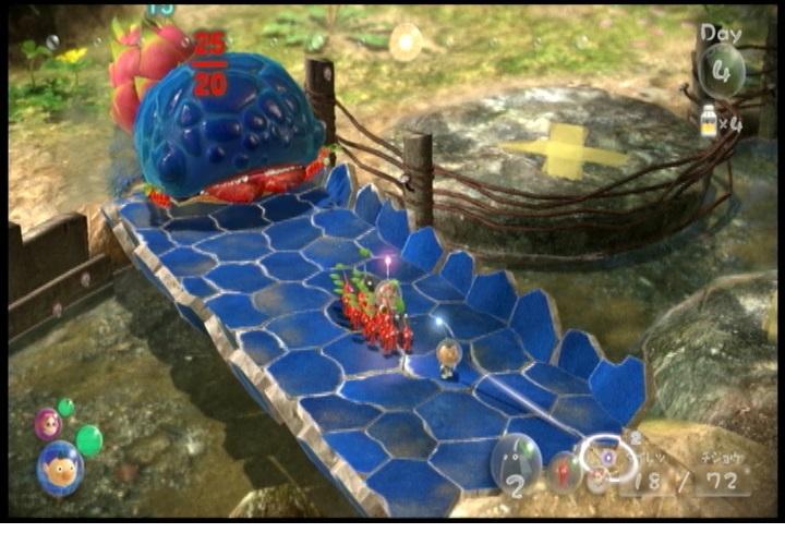 ピクミン (ゲームキャラクター)の画像 p1_19