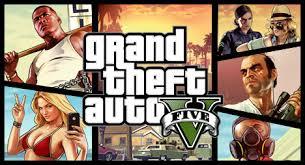 グランド・セフト・オート V(GTA5)Steamで予約開始2014年春予定!