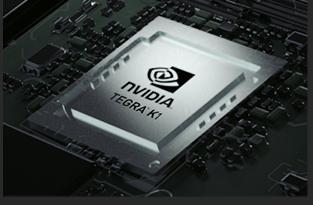 【NVIDIA】モバイルプロセッサーのTegra K1を発表した!!