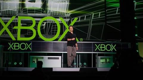 Xbox(Microsoft)。。。Windows10を搭載!?