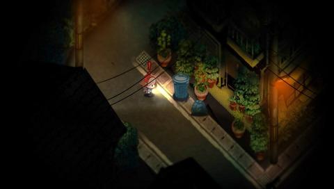 Vitaで発売の「夜廻り」新しく公開された動画でゲームのシステムをチェック!