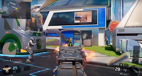 「CoD Black Ops III」人気マップ「Nuk3town」のゲームプレイトレーラーが公開