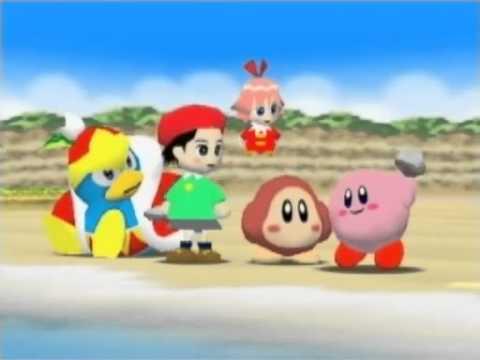 Nintendo64のゲームが醸し出す不気味なムード