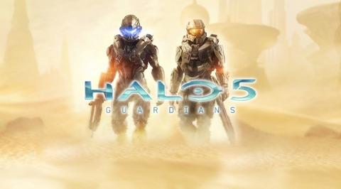 【Halo5】発売が近づいて来たんでテンション上がるね!XboxOne持って無いけど
