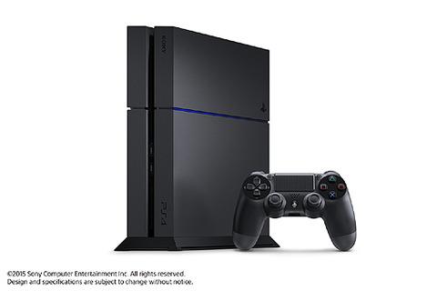 HDDの容量が1Tに増加した新型PS4が12月3日発売決定!