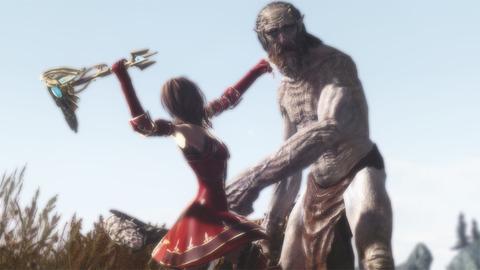 【RPG】の武器で頻繁に出てくる「メイス」とかいう謎の鈍器wwwww