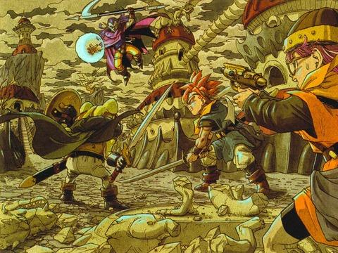 ハード関係なしでRPG過去歴代一番面白かったゲームを決めようぜ!!!