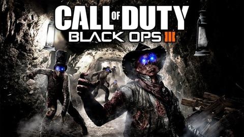 「CoD: Black Ops III」シリーズお馴染みのゾンビモード。日本語トレイラーが公開中