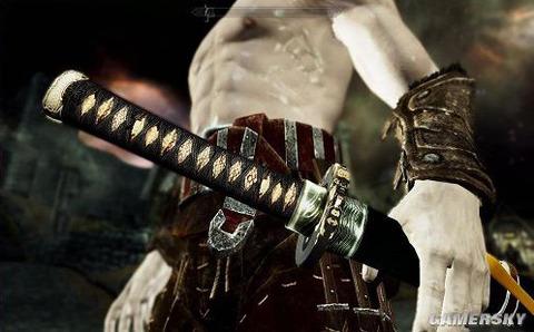 【閻魔刀】ゲーム史上→最もカッコイイ武器の名前wwwww