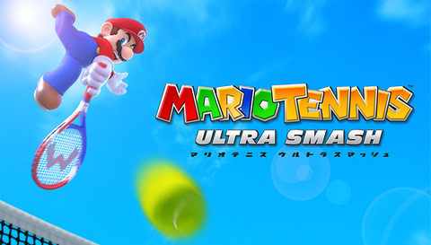 WiiU「マリオテニス ウルトラスマッシュ」最新のトレーラーでディテールが明らかに