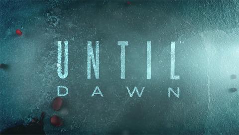 ホラーゲームファン待望のタイトル「Until Dawn」の規制がひど過ぎる