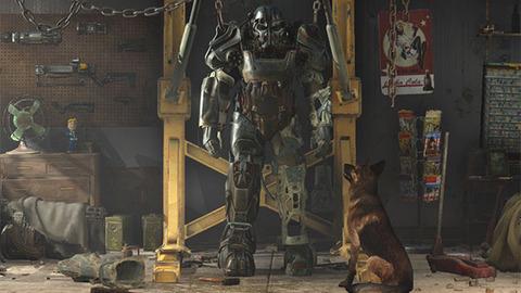 「Fallout 4」遂に開発完了!これで年末年始は世紀末ムードに浸れるぞ!
