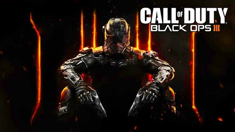 「CoD: Black Ops III」日本語版の字幕入りストーリートレーラー公開!新しい能力「サイバーコア」の紹介動画も