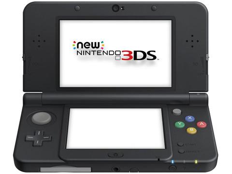 3DSで、これだけはやっとけってゲームは何?