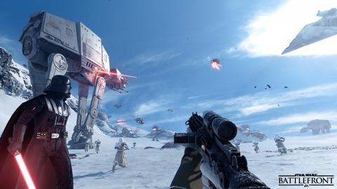 今年の冬は大作ラッシュやで!「Halo5」「スターウォーズバトルフロント」「モンスターハンタークロス」
