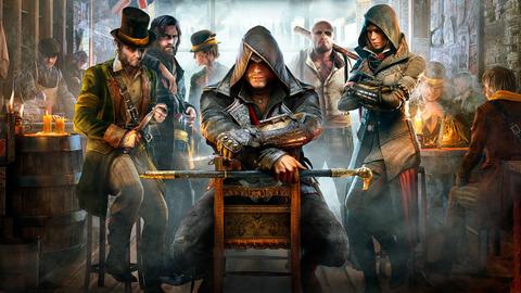 「Assassin's Creed Syndicate」海外レビューサイトのスコアが公表されたぞ!
