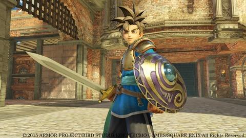 ドラクエは「はがねの剣」を買うまでが楽しい!FFはどのあたりがピークだろ?
