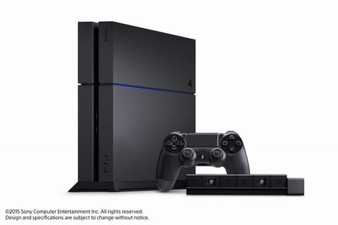 軽量化、消費電力低減の新型PS4発表。6月下旬より順次発売