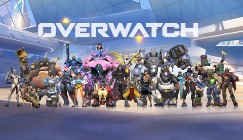 Blizzard初のFPS「Overwatch」ローンチは来年春。初公開となるキャラクターのトレイラーも