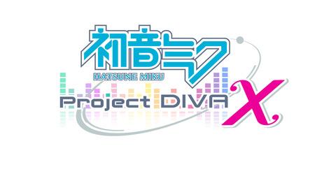 シリーズ最新作「初音ミク –Project DIVA- X」発売決定!!!!
