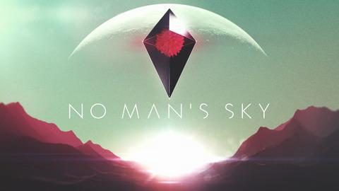 膨大な数の惑星を冒険「No Man's Sky」2016年6月発売へ