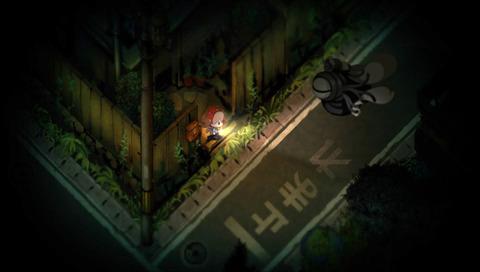 「夜闇に潜む恐怖」日本一ソフトウェア新作ゲーム「夜廻」