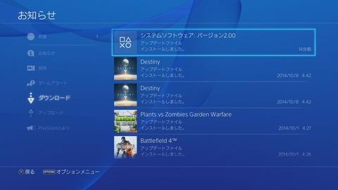 【PS4】ディスク版買ってもフルインストールされるってマジなの?容量すぐに一杯にならない?
