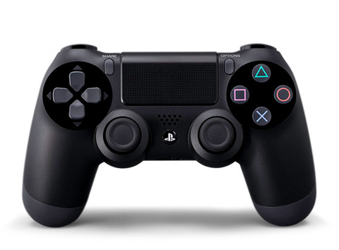 【PS4】のコントローラーってほんと使いやすいのな!ダントツで一番じゃね?